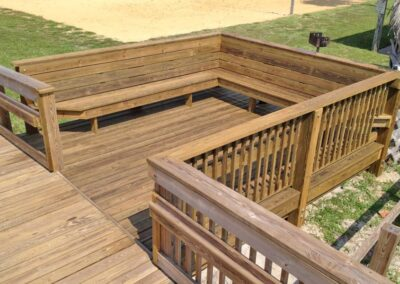 Land and Sea Marine Specialty Project